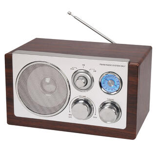 Retro radio Orava RR-19