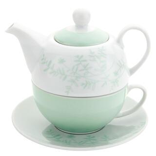 Zestaw na herbatę LEAVES Tea For One