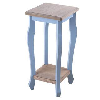 Stolik ANDREA niebieski