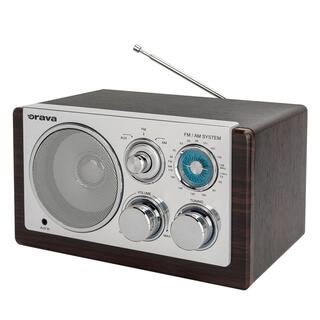 Radio retro Orava RR-19 B