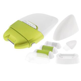 Zestaw elektryczny do manicure i pedicure