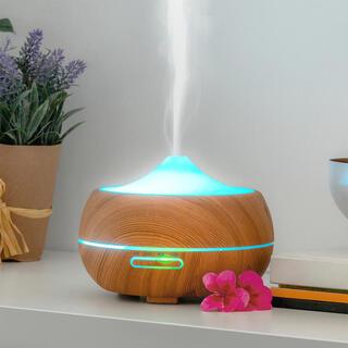 Dyfuzor zapachowy z oświetleniem LED