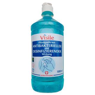 Antybakteryjne mydło w płynie Visile 1 l