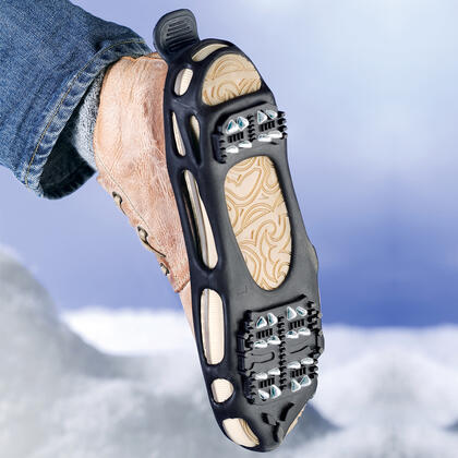 Antypoślizgowe ochraniacze na buty