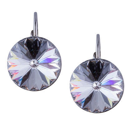 Kolczyki RIVOLI Swarovski Crystal
