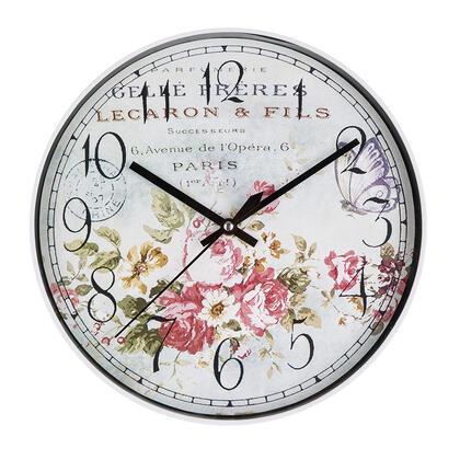 Zegar ścienny ROSE