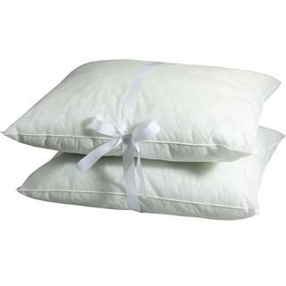 Wypełnienie poduszek włóknina nietkana 40 x 40 cm 2 szt.