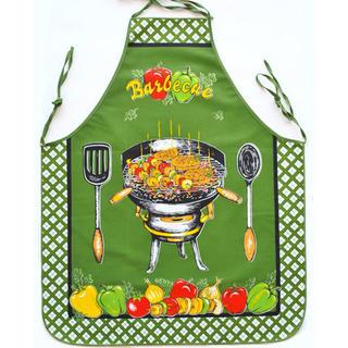 Fartuch kuchenny - barbecue