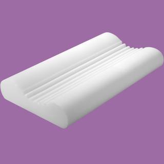 Poduszka ortopedyczna z PU pianki - poszewka standardowa