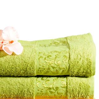 Ręczniki bambusowe kiwi