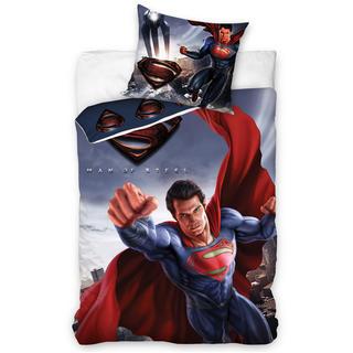 Pościel dziecięca Superman Man of Steel