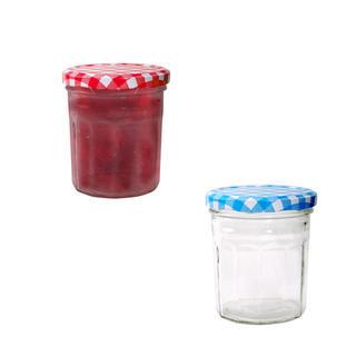 Słoik z wieczkiem 240 ml
