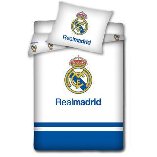 Pościel dziecięca Real Madrid