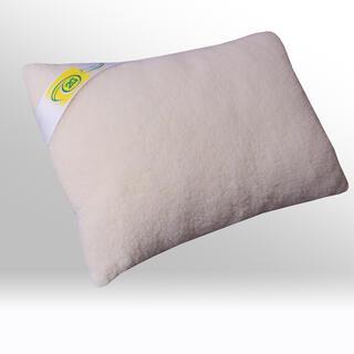 Poduszka z wełny Merino