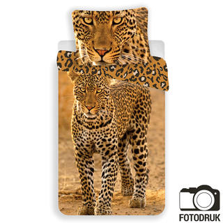 Pościel dziecięca Gepard