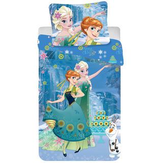 Pościel dziecięca Frozen tort