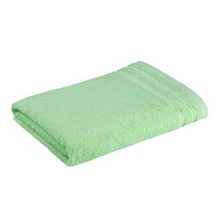 Ręcznik kąpielowy frotté Nina zielone jabłko