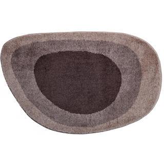 Dywanik łazienkowy LAKE brązowy