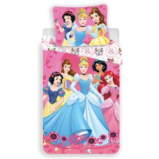Pościel dziecięca Disneyho księżniczki