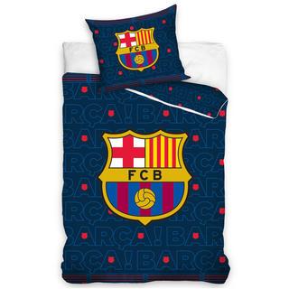 Pościel dziecięca FC Barcelona II
