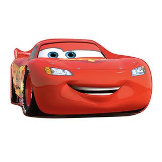 Poduszka dziecięca Cars 38 x 22 cm