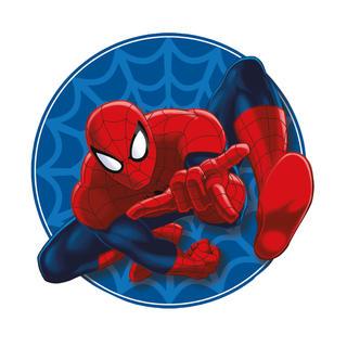 Poduszka dziecięca Spiderman 32 x 32 cm