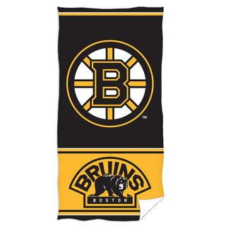 Ręcznik kąpielowy BOSTON Bruins 70 x 140 cm
