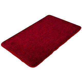 Dywanik łazienkowy EXCLUSIVE pasemki rubin
