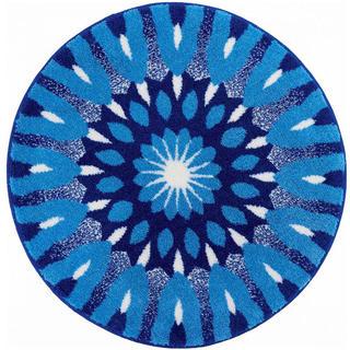 Dywan zpowłoką antypoślizgową Mandala ZROZUMIENIE