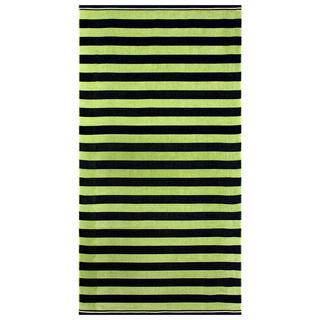 Plażowy ręcznik kąpielowy Zebra