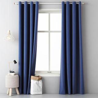 Dekoracyjna zasłona Easy niebieska