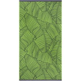 Ręcznik plażowy DŻUNGLA 90 x 170 cm