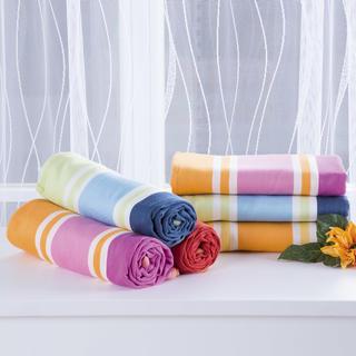 Zestaw kolorowych ścierek kuchennych 6 szt.