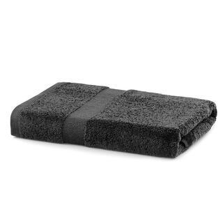 Ręcznik frotte kąpielowy MARINA antracytowy 70 x 140 cm