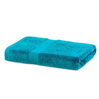 Ręcznik frotte kąpielowy MARINA turkusowy 70 x 140 cm