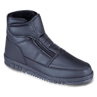 Męskie obuwie zimowe
