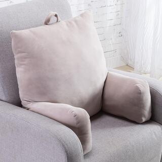 Relaksacyjna poduszka do czytania