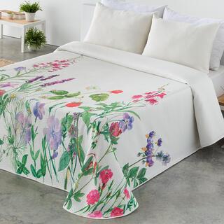 Narzuta na łóżko ANDREA, łóżko pojedyncze