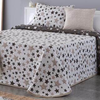 Narzuta na łóżko NADIA, łóżko podwójne