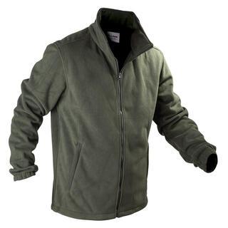 Wiatroszczelna kurtka męska