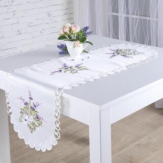 Bieżnik na stół LAWENDA 40 x 110 cm