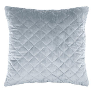 Pikowana poduszka DANAÉ PERLE 40 x 40 cm