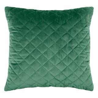 Pikowana poduszka DANAÉ VÉGÉTAL 40 x 40 cm