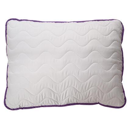 Pikowana poduszka Bella LAWENDA 70 x 90 cm