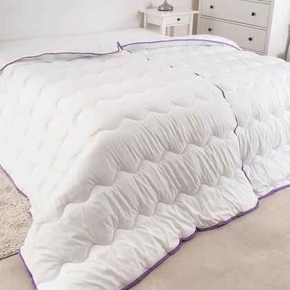 Pikowana kołdra Bella LAWENDA 140 x 200 cm