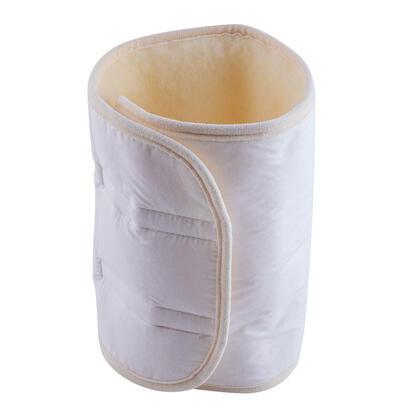 Ochraniacz na kolana z merynosa na rzepy