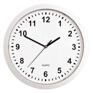 Zegar z miejscem do przechowywania