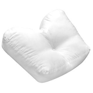 Poduszka anatomiczna do spania na boku 52 x 40 cm