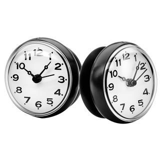 Zegar z przyssawką