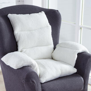 Poduszka podtrzymująca na fotel